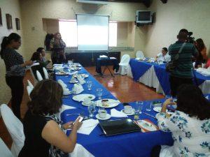 Desafíos del Estado para garantizar el acceso a la justicia a las mujeres víctimas de violencia