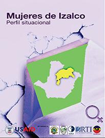 Mujeres de Izalco: Perfil Situacional