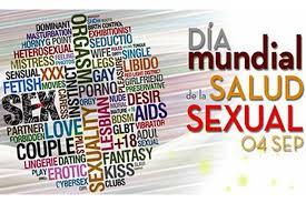 4 de septiembre – Día Mundial de la Salud Sexual