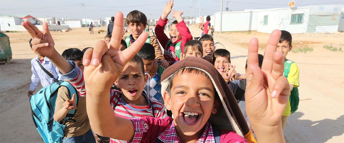 21 de septiembre – Día Internacional de la Paz