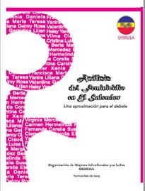 Análisis del feminicidio en El Salvador – Una aproximación para el debate
