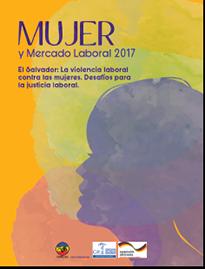 Mujer y Mercado Laboral El Salvador 2017