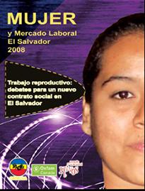 Mujer y Mercado Laboral El Salvador 2008