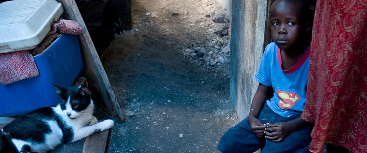 17 de octubre – Día Internacional para la Erradicación de la Pobreza