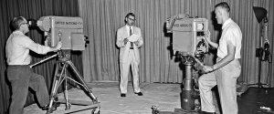 27 de octubre – Día Mundial del Patrimonio Audiovisual