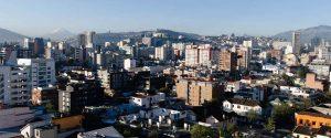 31 de octubre – Día Mundial de las Ciudades