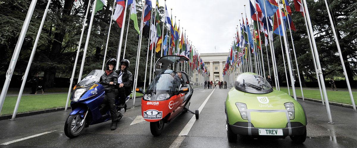10 de noviembre – Día Mundial de la Ciencia para la Paz y el Desarrollo