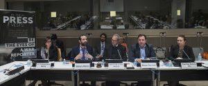 2 de noviembre – Día Internacional para Poner Fin a la Impunidad de los Crímenes contra Periodistas