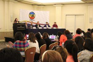 El Salvador sede del seminario regional sobre Interseccionalidad. Una categoría de análisis para la justicia de género e inclusión