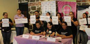 Lee más sobre el artículo Balance del derecho de las mujeres a una vida libre de toda forma de violencia