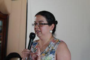 """ORMUSA brindó ponencia: """"Avances en derechos de las mujeres a vivir libres de violencia"""" en Asamblea Legislativa"""