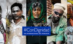 18 de diciembre – Día Internacional del Migrante