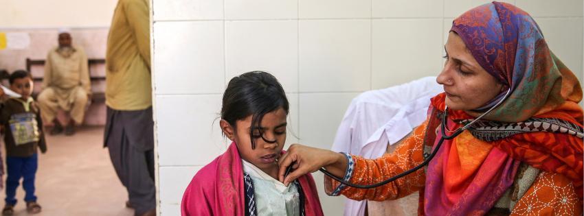 12 de diciembre – Día Internacional de la Cobertura Sanitaria Universal