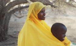 6 de febrero – Día Internacional de Tolerancia Cero con la Mutilación Genital Femenina