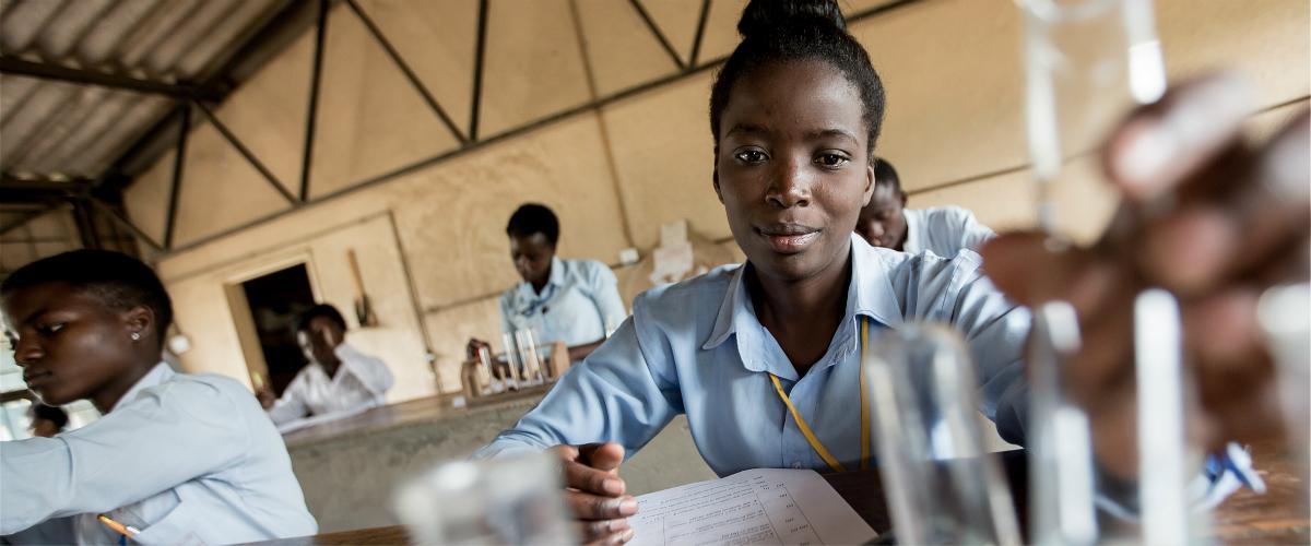 11 de febrero – Día Internacional de la Mujer y la Niña en la Ciencia