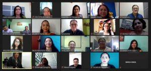 Ormusa y FGR concluyen diplomado sobre derecho antidiscriminatorio