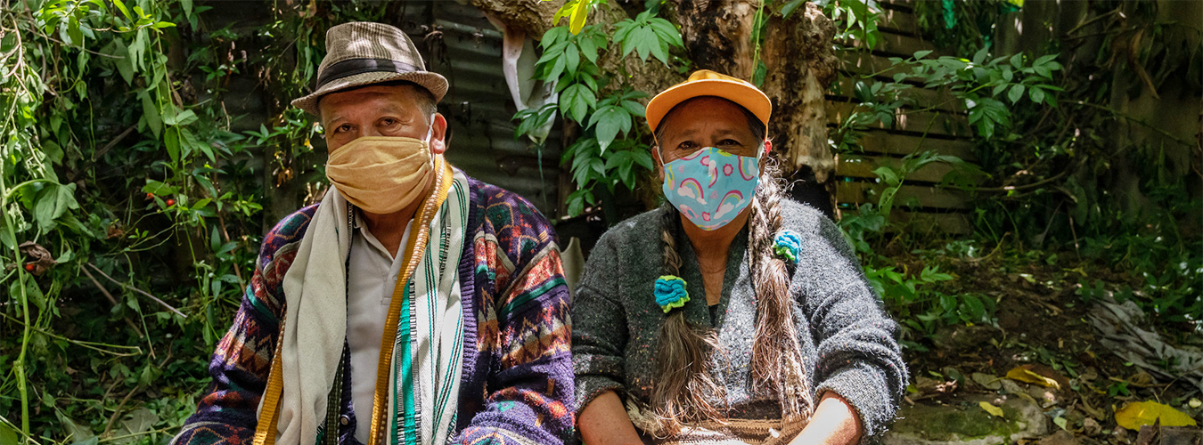 Día Internacional de los Pueblos Indígenas  – 9 de agosto