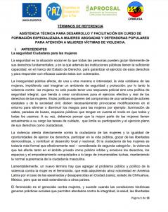 TDR ASISTENCIA TECNICA CURSO ABOGADAS 1a convocatoria