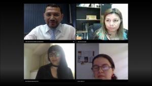ORMUSA y CNJ realizaron seminario web sobre responsabilidad del estado en la investigación