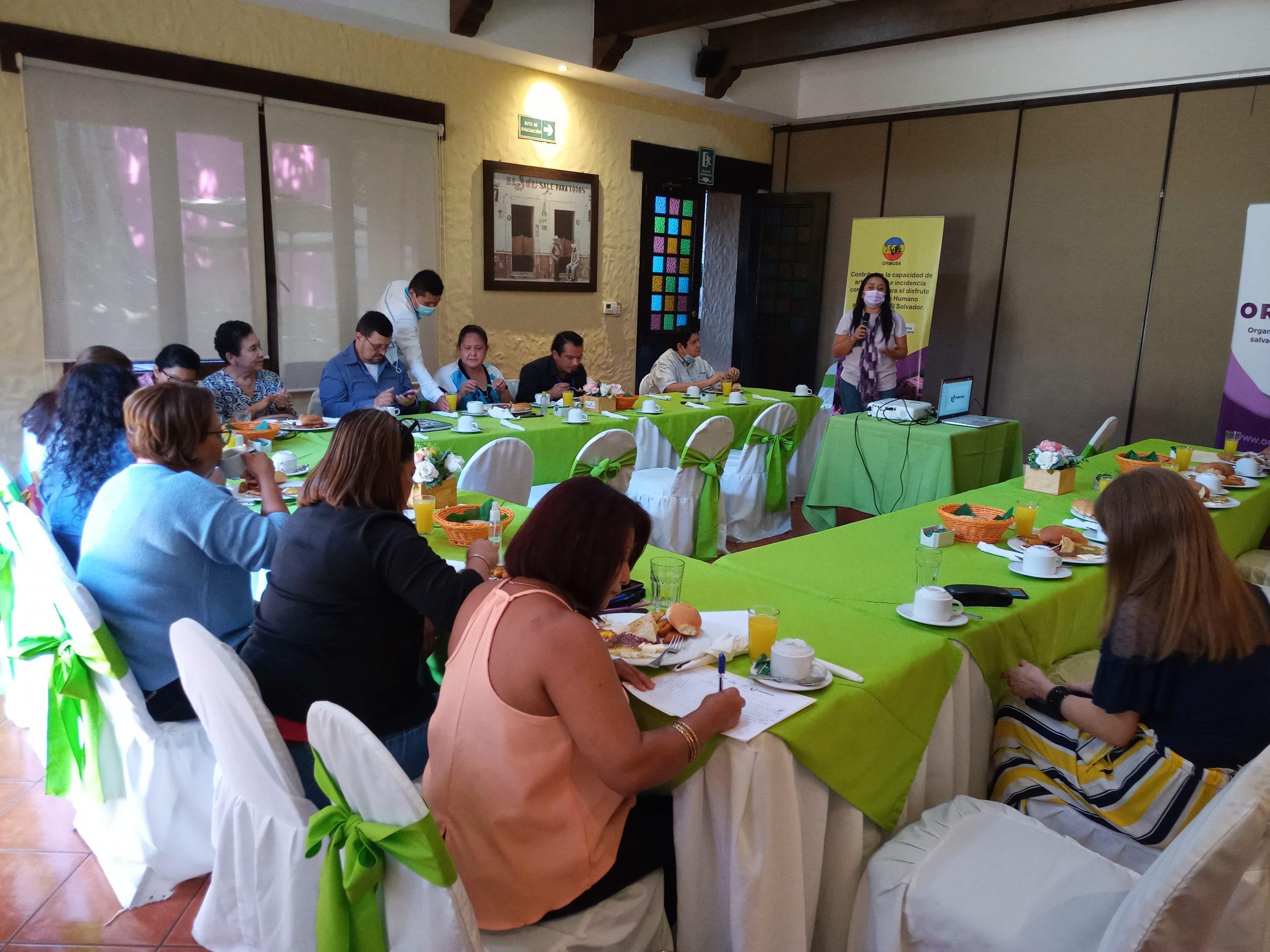 Lee más sobre el artículo Presentación del Estudio Nacional Conocimientos, Actitudes y Prácticas (CAP) y su Incidencia en el Ejercicio de los Derechos Sexuales y Derechos Reproductivos de la población universitaria salvadoreña