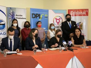 Lee más sobre el artículo Organizaciones presentan informe de auditoría ciudadana a la Fiscalía General de la República de El Salvador